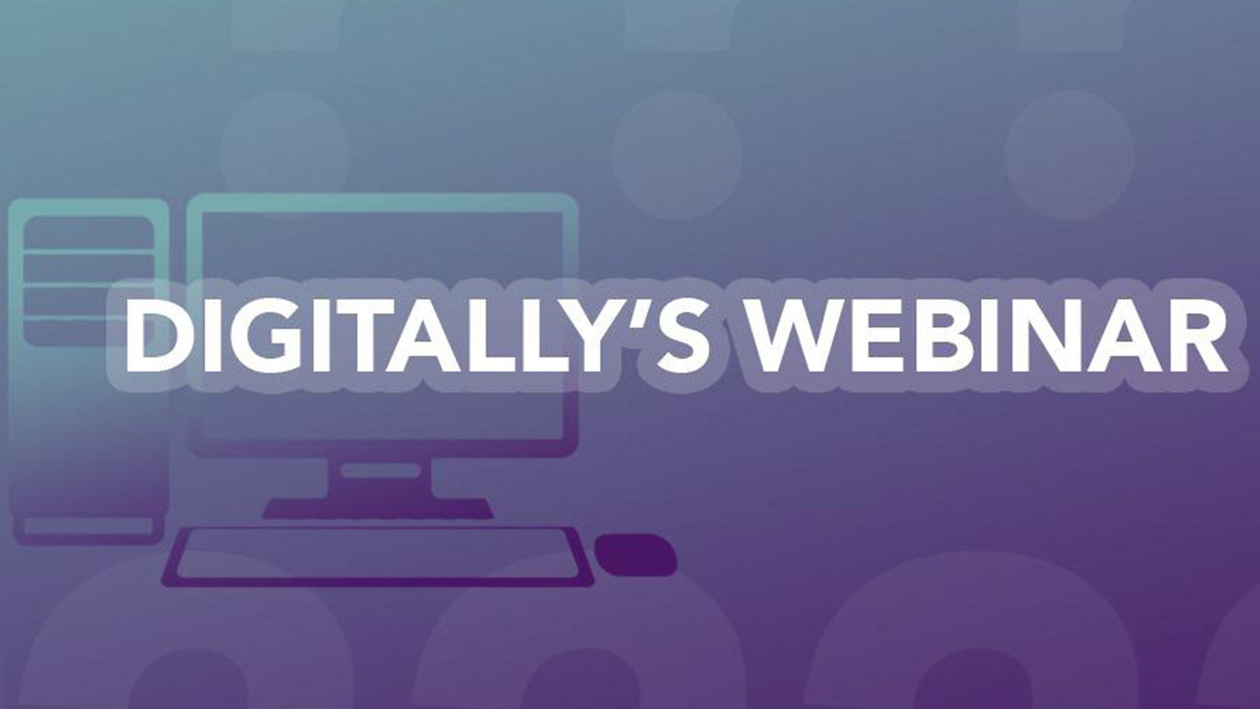 I webinar di DigitAlly